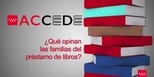 ¿Qué opina la comunidad educativa de ACCEDE?