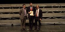 Acto de clausura del XIV Concurso de Coros Escolares de la Comunidad de Madrid (sesión de coros escolares) 6