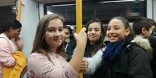 6º A visita Metrosur 8