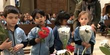 Flores a María - Educación Infantil 49
