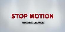 Stop Motion 2017 - Infanta Leonor