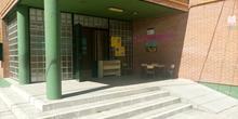 CEIP Fernando de los Ríos_Instalaciones_Edificio 2_2018-2019 6