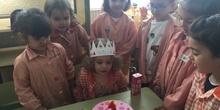 Cumpleaños India 6