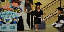 Graduación Infantil 17/18