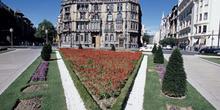 Palacio Chávarri, Bilbao