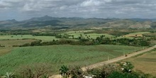 Paisaje rural, Cuba