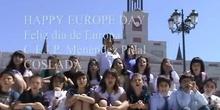 EUROPE DAY, Micro Film Mejor Guión (Ganador)