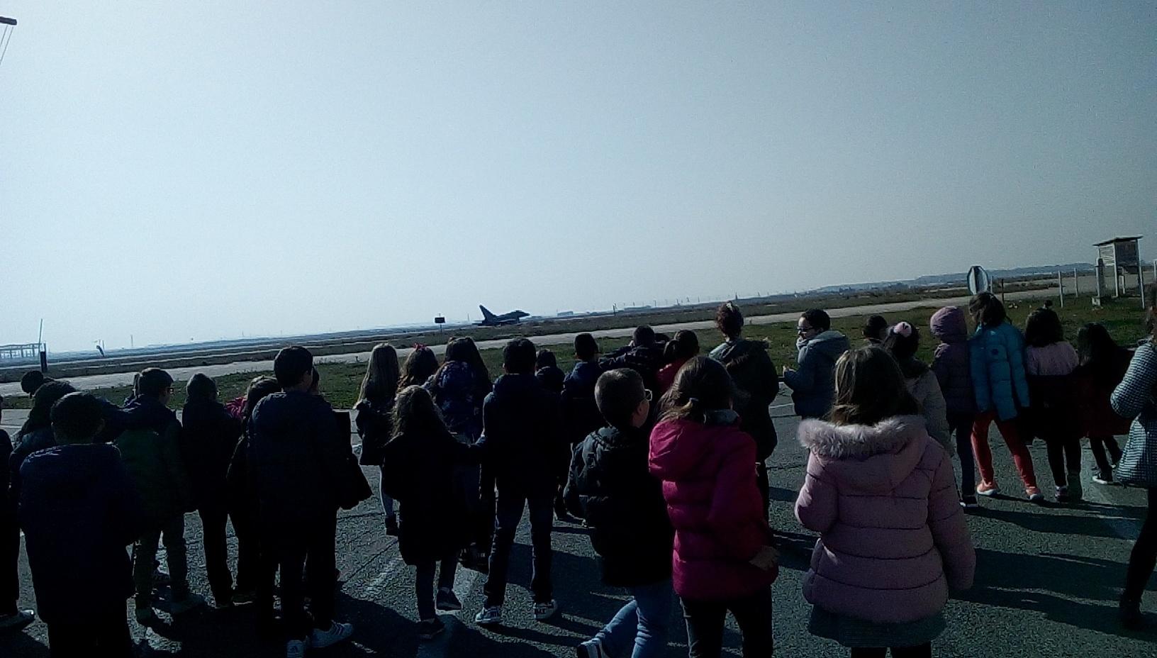 Base Aérea de Getafe 14