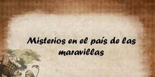 6º'_ALICIA EN EL PAIS DE LAS MARAVILLAS