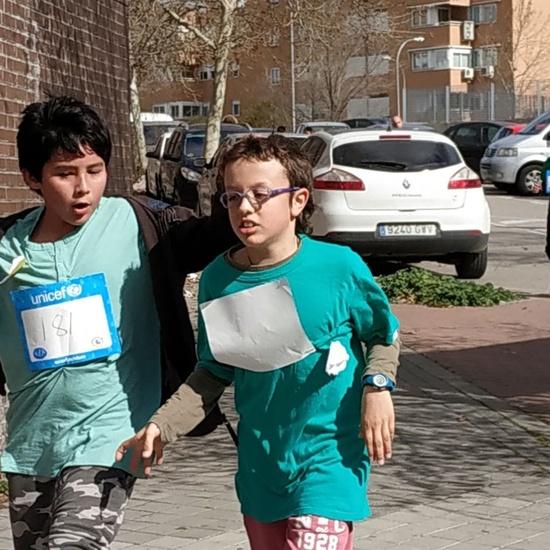Carrera Solidaria NUPA y UNICEF Primaria 2 20