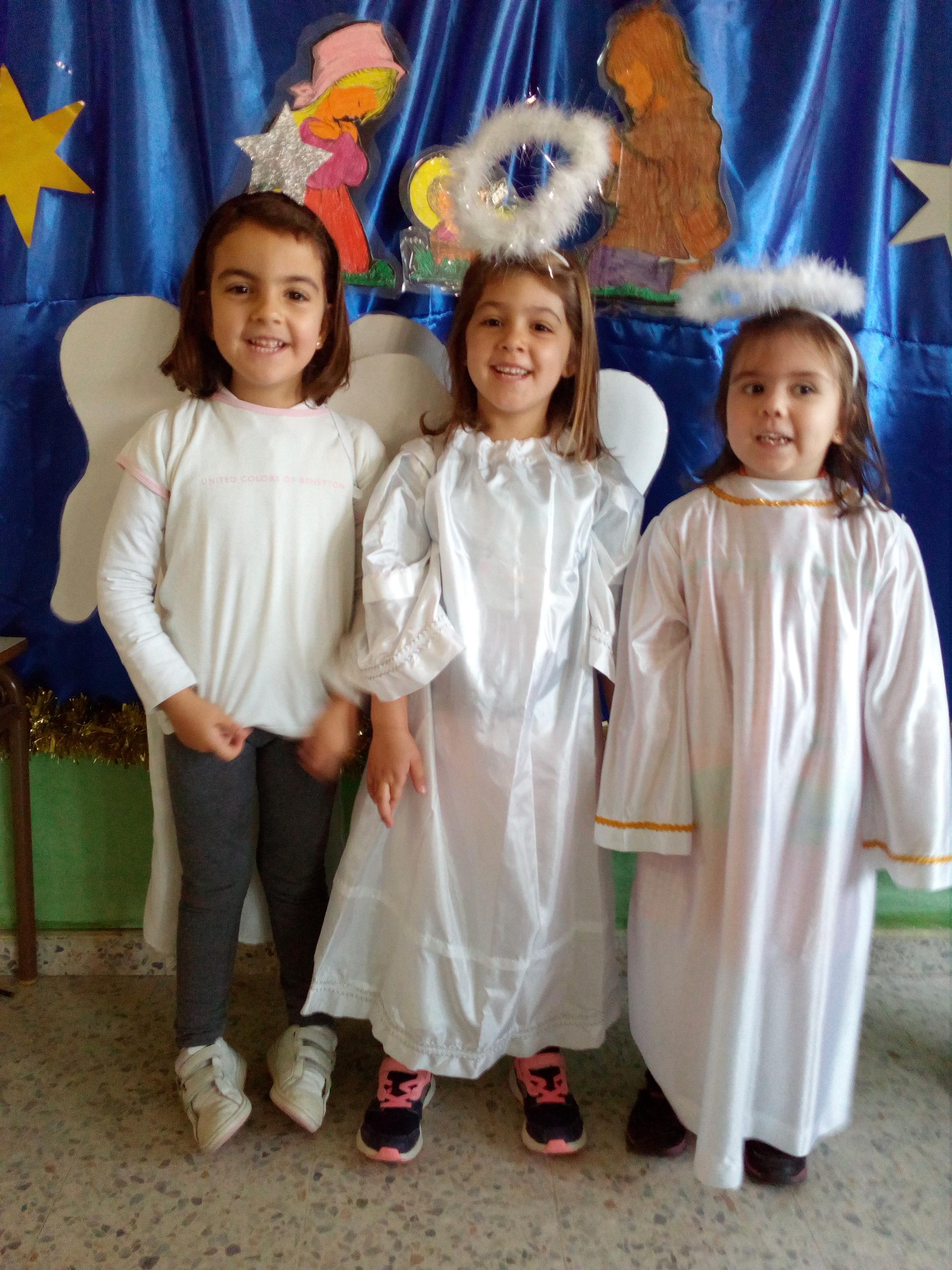 Alumnos de Religión 6