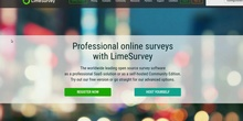 3. Encuestas con LimeSurvey - Participantes