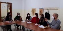 Vídeo reflexión sobre el CEIP Doña Mencía de Velasco