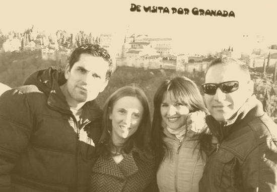 De visita por Granada