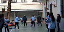 Jornadas Culturales y Deportivas 2018 ESO 2º 5