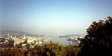 Danubio, Budapest, Hungría
