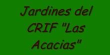 Jardines del CRIF