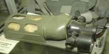 Inhalador de oxígeno con manómetro, Museo del Aire de Madrid