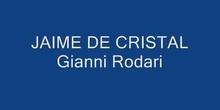 Jaime de Cristal, 2ºA