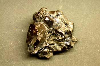 Rocas, tipos de rocas  (hecho por Itzel Bernal Zepeda). Miniatura